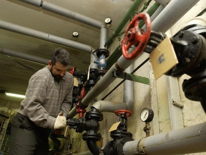 EBRD Project: Tashkent District Heating Modernization Project - Feasibility study