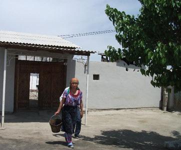 Loan #: 2772-UZB; Second CAREC Corridor 2 ROAD INVESTMENT PROGRAM – PROJECT 3, Bukhara - Gazli km 228 -315 – Gender Action Plan